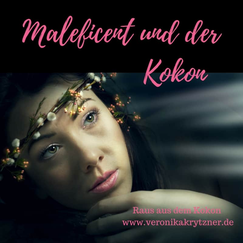 Maleficent, Kokon, Herz. Isolation, Herzenswände