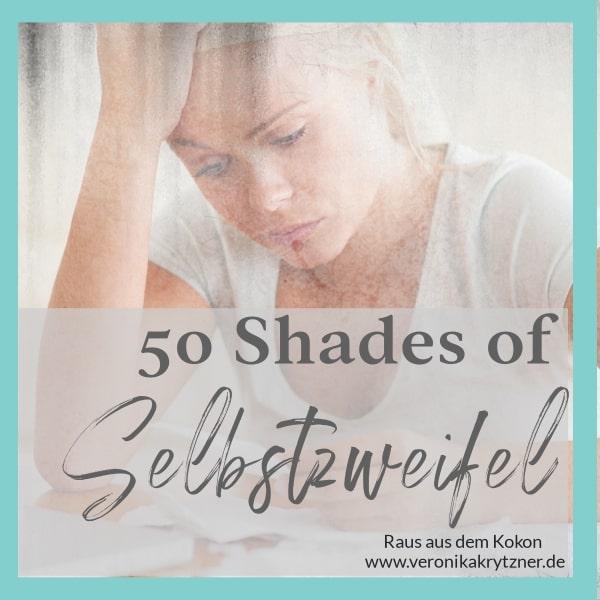 50 Shades, Selbstzweifel, nicht genug,