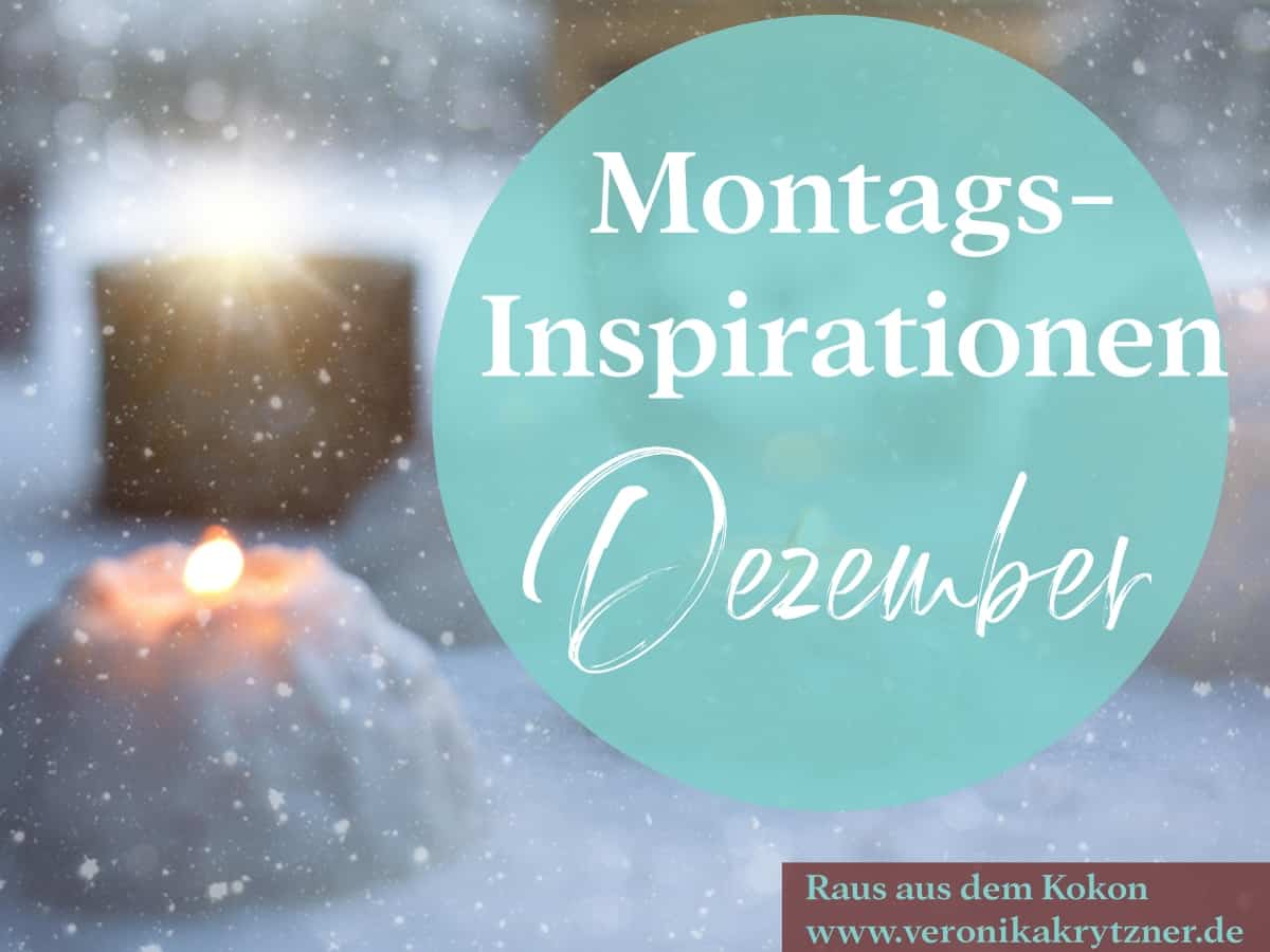 MontagInspiration, Dezember