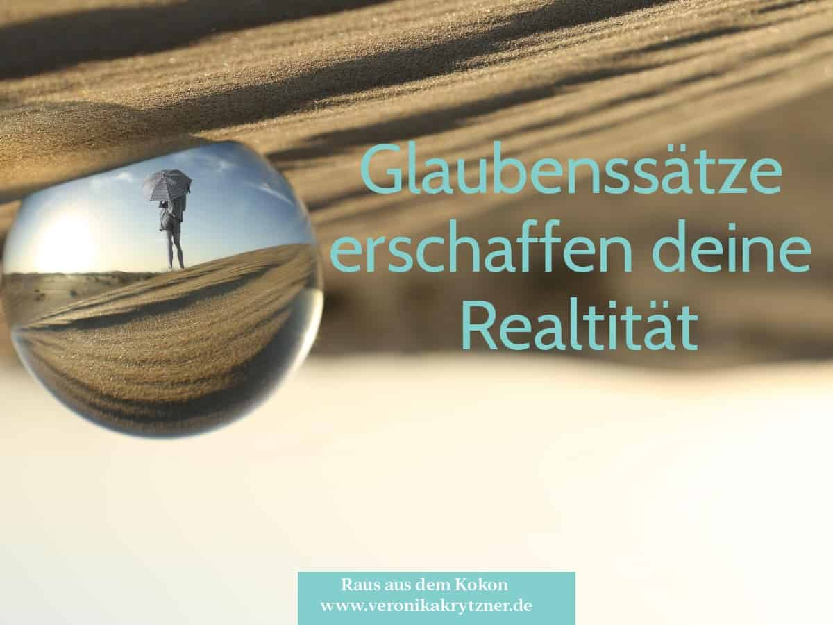 Glaubenssätze, Gedanken, Realität, Entscheidung , Hypnose, RTT , Rapid Transformational Therapy